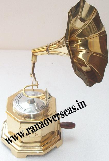Antique Gramophones - 1