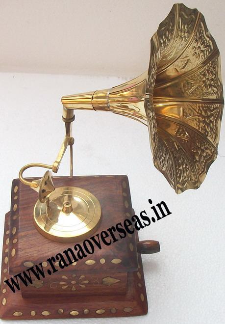 Antique Gramophones - 2