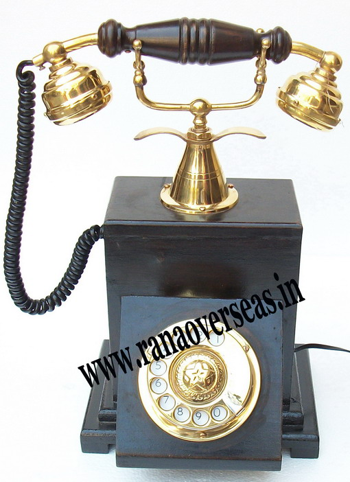 Antique Telephone 11