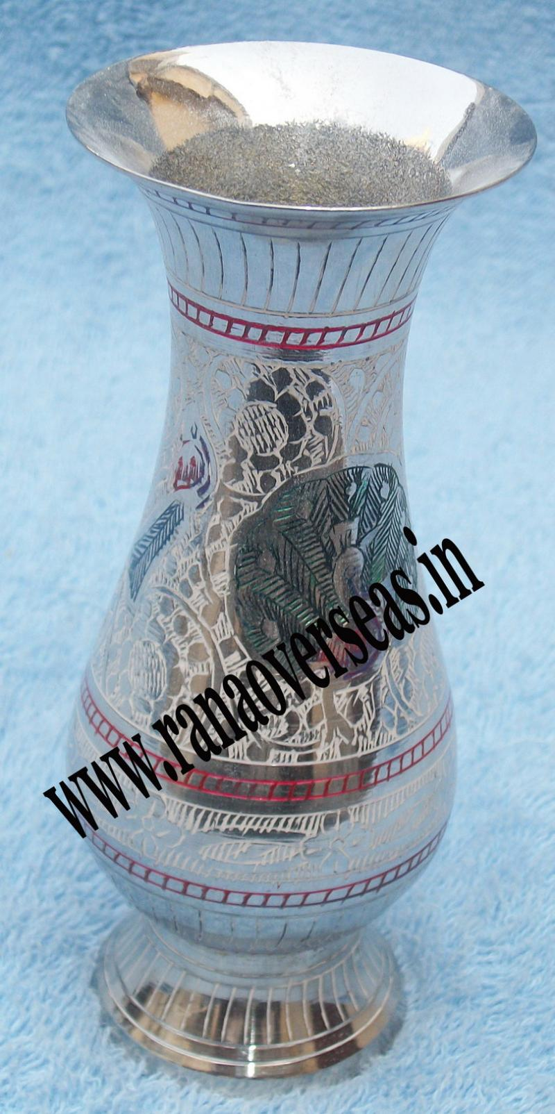 Flower Vases ITEM NO 2980