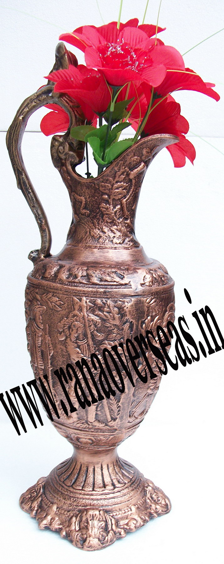 Flower Vases ITEM NO 3541