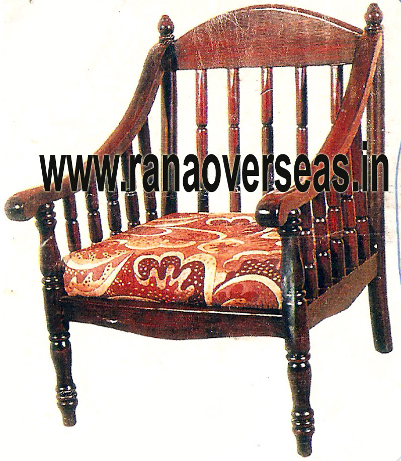 WOODEN CHAIR 13