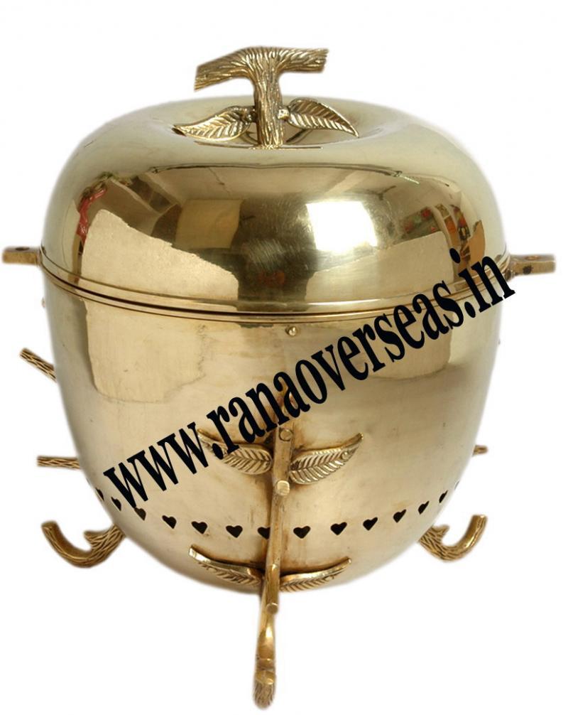 Brass Chefing Dish 13