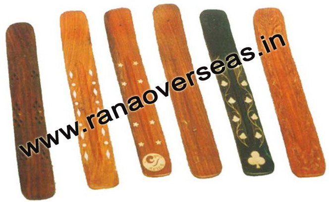 Wooden Ash Catchers - 2