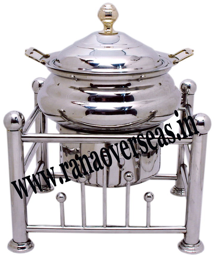 Steel Chafing Dish 31
