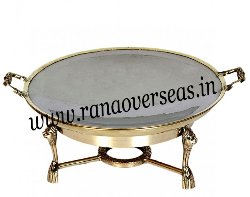 Brass Tawa Sets 2