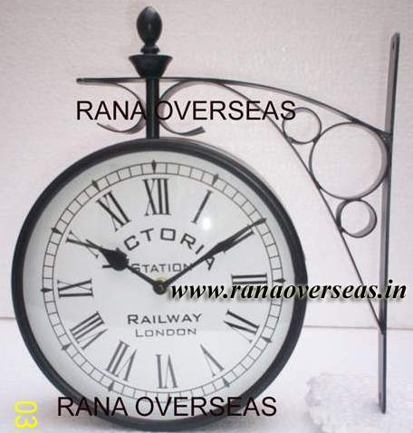 Rana Overseas Inc Antique Clocks