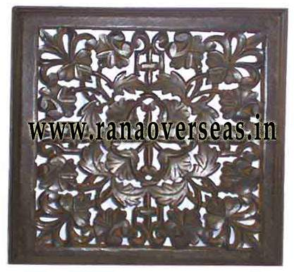 Wooden Wall Panel - 3