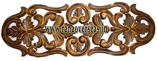 Wooden Wall Panel - 1