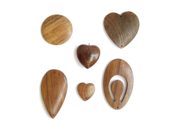 Wooden Beads 6