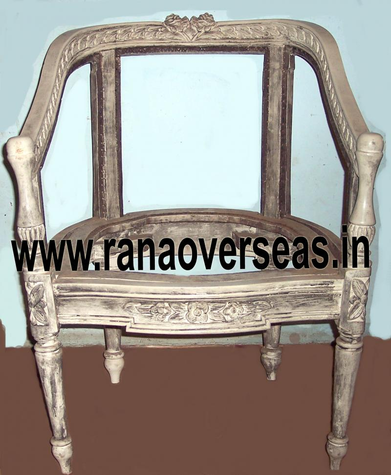 WOODEN CHAIR 11