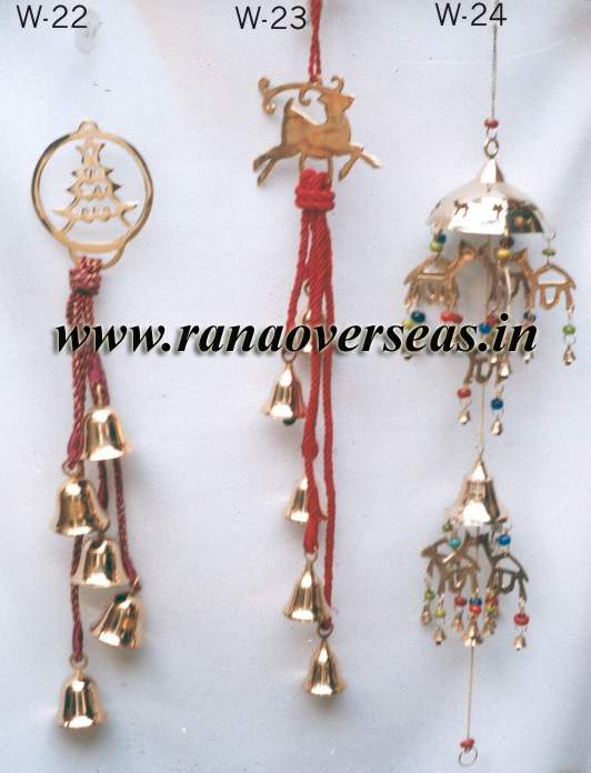 Rana Overseas Inc Wind Chimes